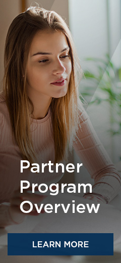 Learn more about our channel partner program