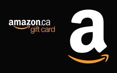 Amazon.ca Gift Card