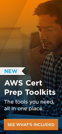 Architecting on AWS | AWS Certified Solutions Architect Training