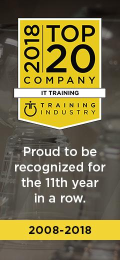 Top 20 IT Training Company