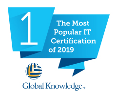 AWS Solutions Architect Associate - 2019 most popular IT certifcation