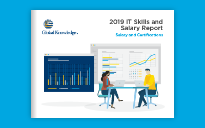 2019 Skills and salary report