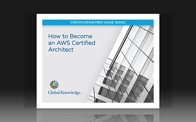 How to become an AWS certified architect