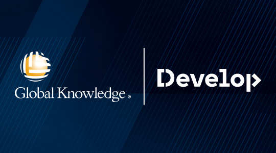 Global Knowledge partners with Develop