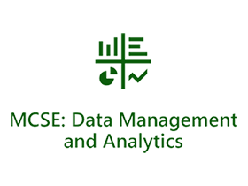 MCSE Data Management transition to role-based certifications